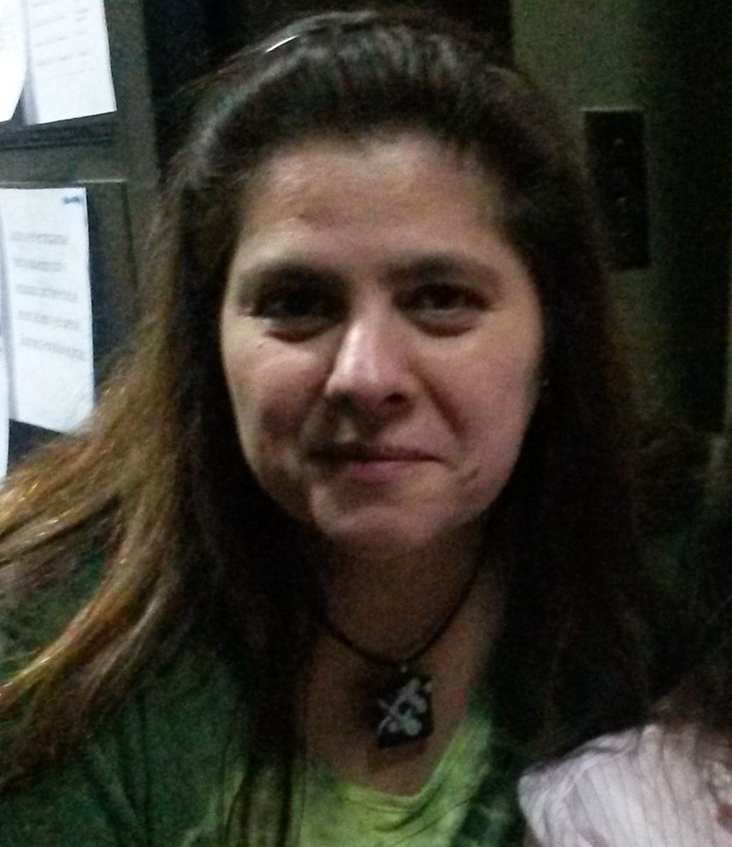 Vet. Fernanda Iglesias