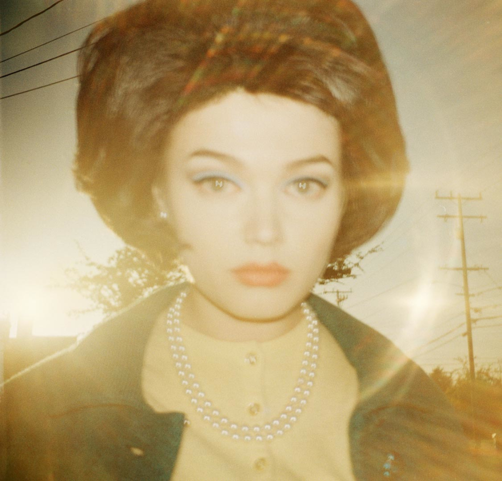 Todd Hido, Untitled #10474-c, 2011. Archival Inkjet Print, 30 x 30 inches.