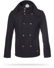 Peregrine Bromley Wool Jacket