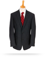 Regent Frank Two Button Suit