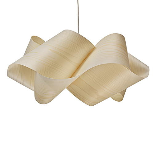 Swirl Suspension Light