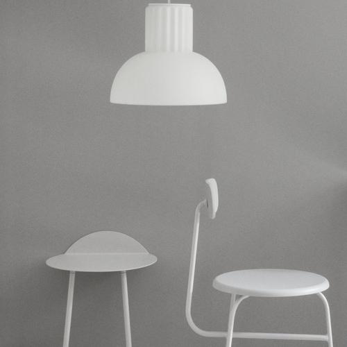 The Standard Pendant Light