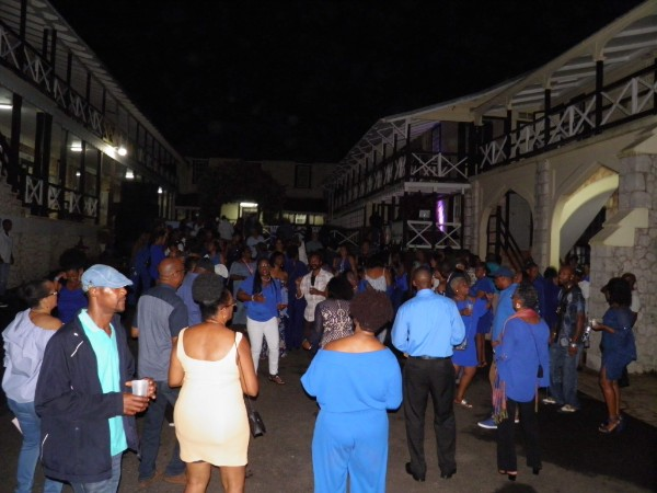 Jamaica HOP
