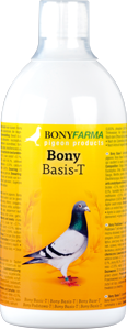Bony Basis-T