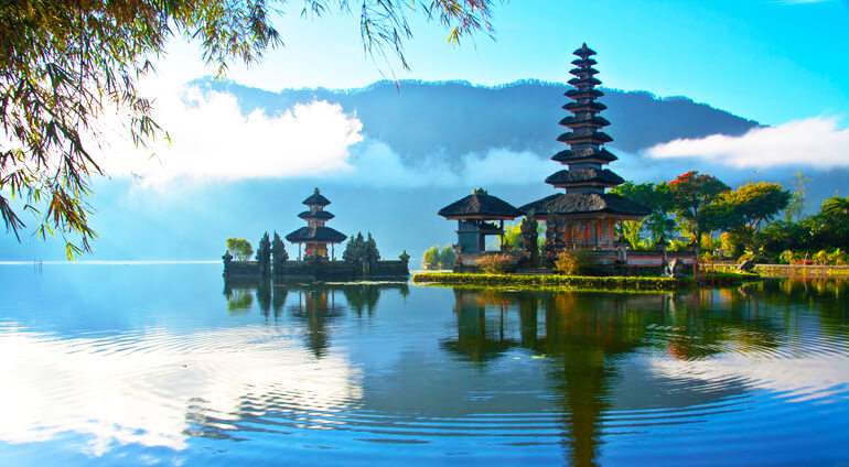 Flights to Bali from $709