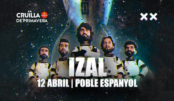 Cruilla Festival 2020 - Página 13 B6c76643-ecd0-406a-a06d-4cbf7c2b4d99