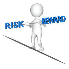 A Man on a Trapeze Weighing Risk and Reward - Kathbern Management Toronto Recruiting Agency