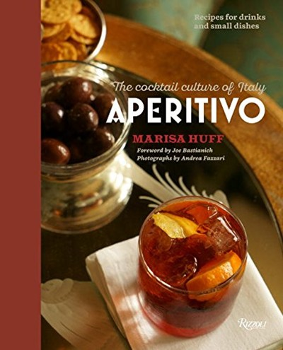 Aperitivo cookbook