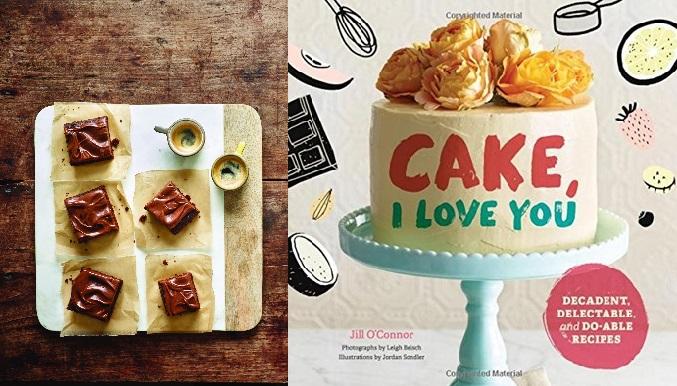 Cake I Love You