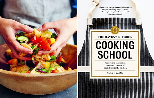 The Haven's Cooking School