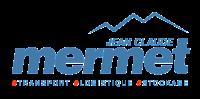 Logo Mermet