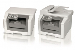 Philips Laser MFP's