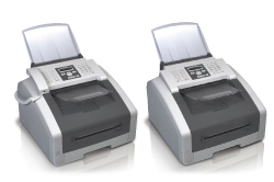 Philips Laser Faxes