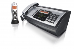 Philips Inkfilm Faxes