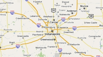 Central Indiana: Realtors Region 4 Profile