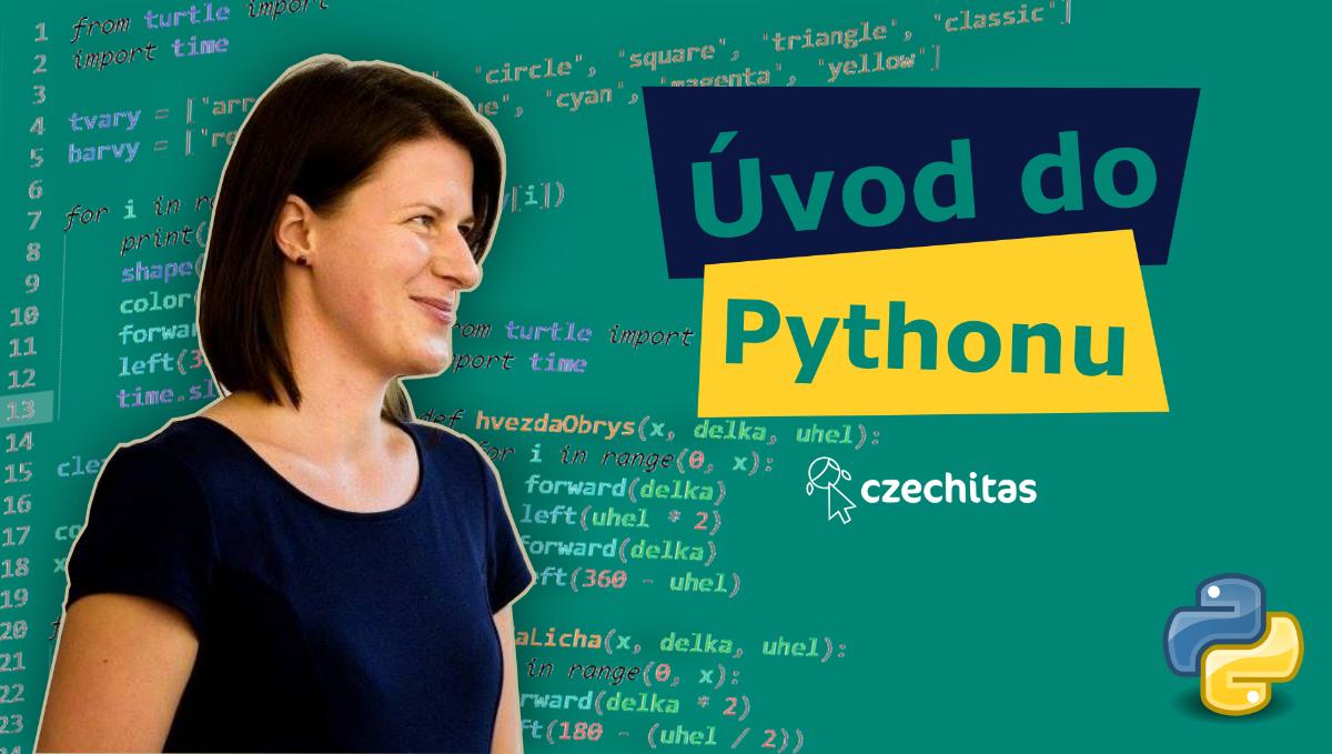Online kurz Python