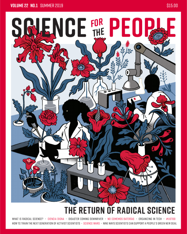 """The                                                       Return of Radical                                                       Science"""