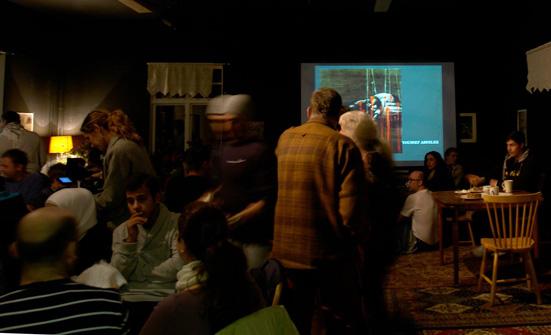 Foto från Konst som mötesplats