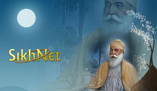 Guru Nanak Dev Ji Gurpurab