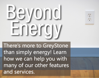 Beyond Energy button