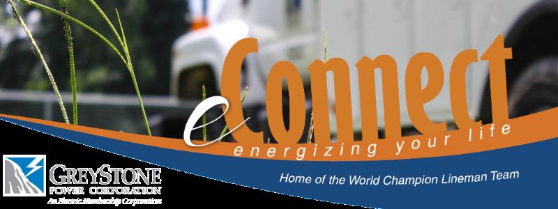 eConnect Banner logo