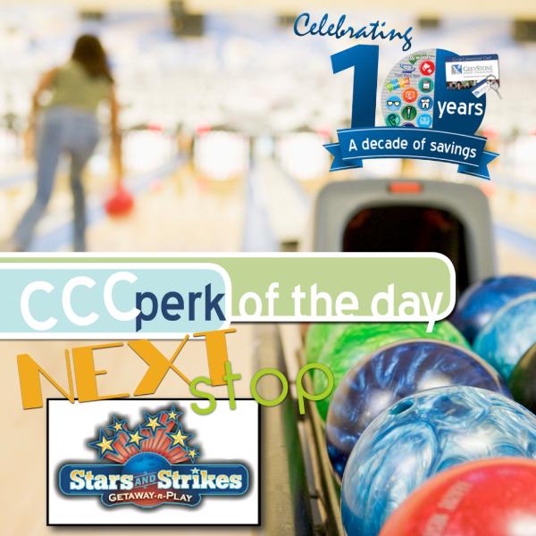 Stars & Strikes_CCC Stop