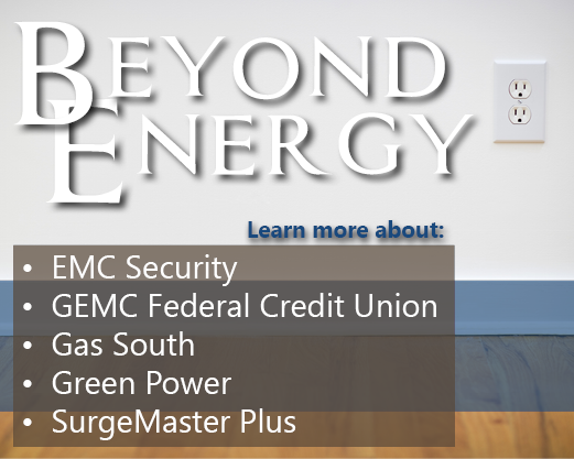 Beyond Energy button