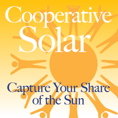 Cooperative Solar image