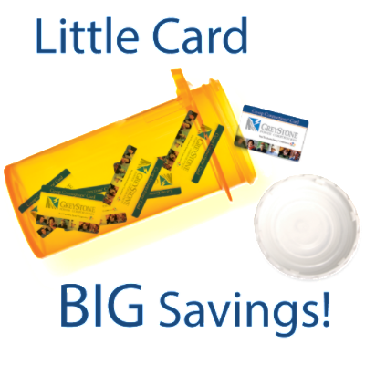 Little card Big savings_prescriptions