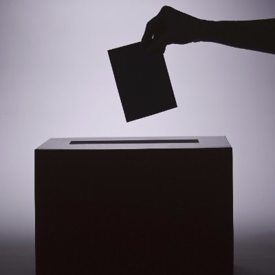 Voting box