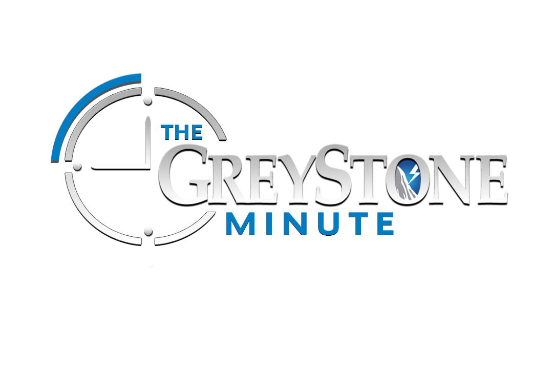 GreyStone Minute video blog