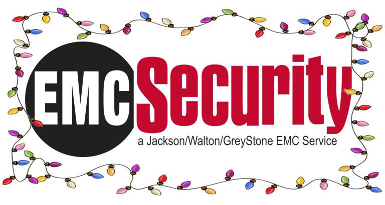 EMC Security logo
