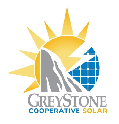 Cooperative Solar logo