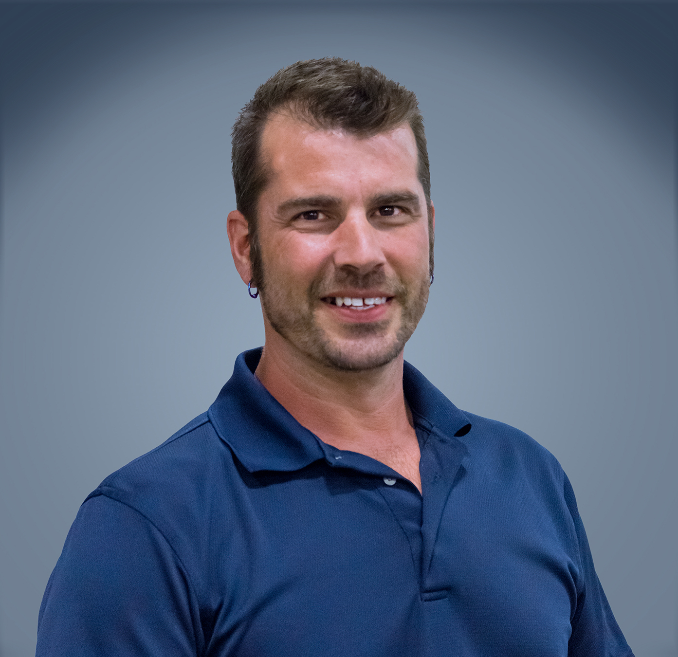 Kyle Peterson, Creatacor Project Manager