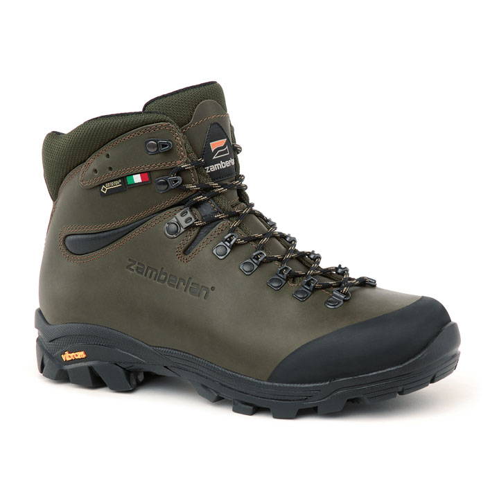 1007 Vioz Hike GTX RR Waxed Forest