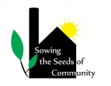Sowing the Seeds of Community!
