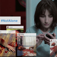 #NotAlone