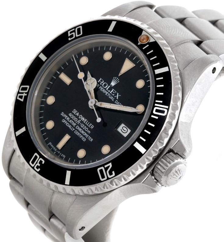 Seadweller 16660