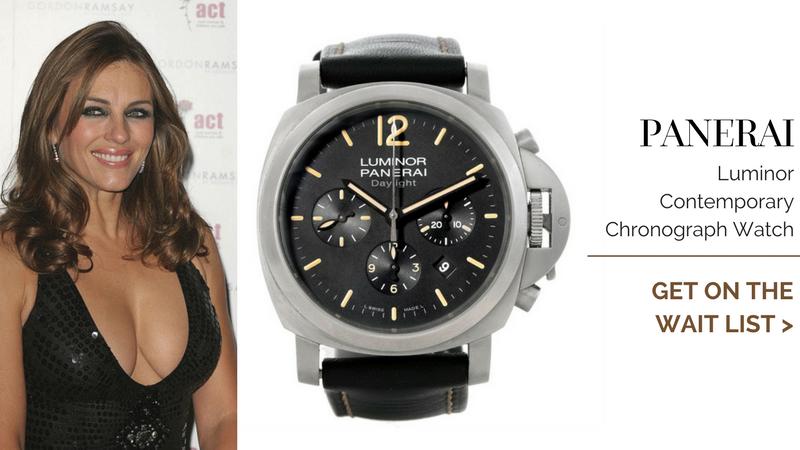 Panerai Luminor Contemporary Chronograph Watch