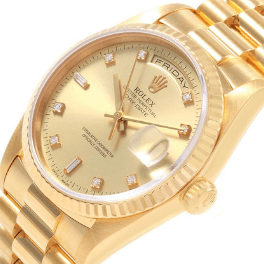 Our Top 10 Rolex Watches