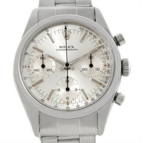 Rolex Chronograph Pre Daytona Vintage