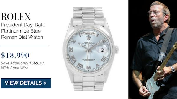 Rolex President Day-Date