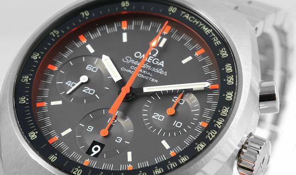 Speedmaster Mark II