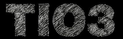 Logo TIO3