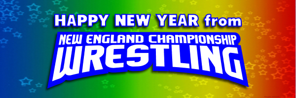 Happy New Year from NECW