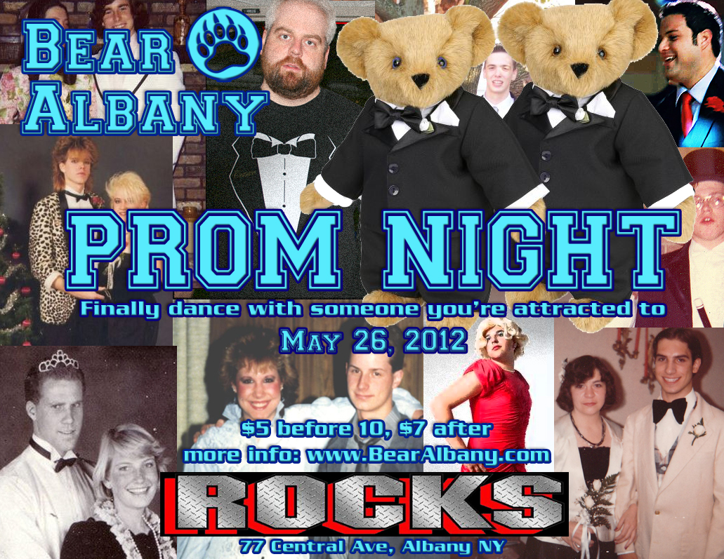 Bear Prom!