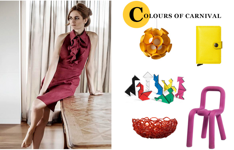 Colours of Carnival