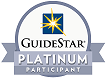 guidestar platinum participant logo