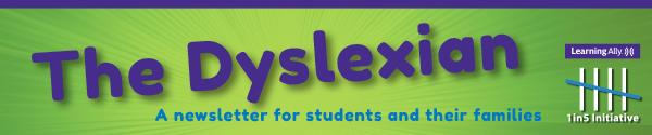 The Dyslexian