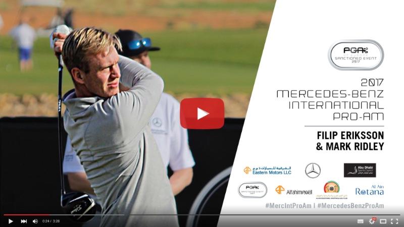 Watch Interview Highlights With Filip Eriksson & Mark Ridley - https://youtu.be/nXAmpWwQ3LI